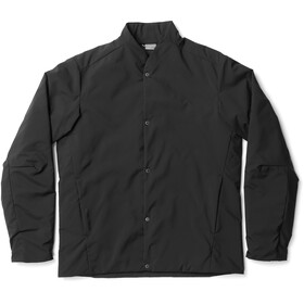 Houdini Enfold Jacket Men, true black